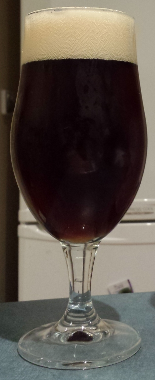 First Growth Roguenbier Rye Ale, Rogue Ales.jpg